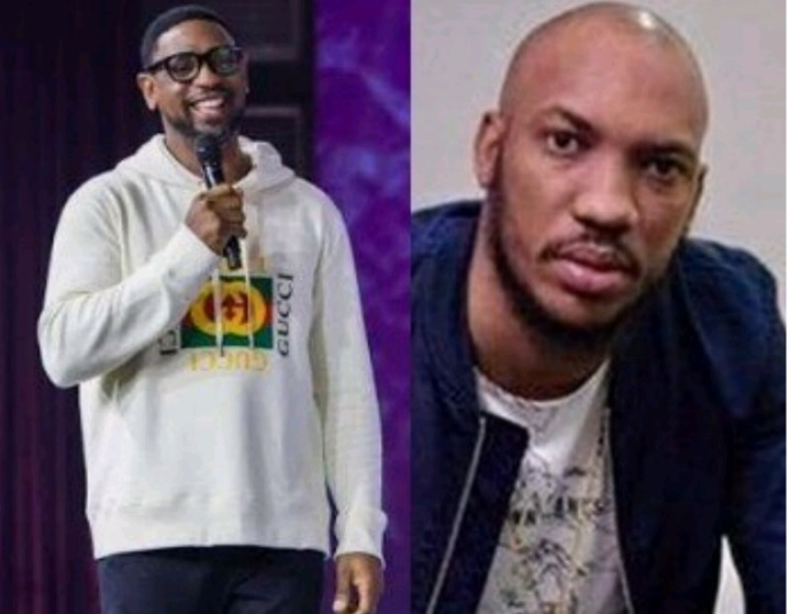 SHOCKING !!!:   Nigerian Singer Alerts EFCC As COZA Pastor, Fatoyinbo, Asks Students To Sow 500k Seed