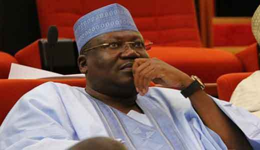 Ahmed Lawan: Those That Left APC Are Regretting Their Actions