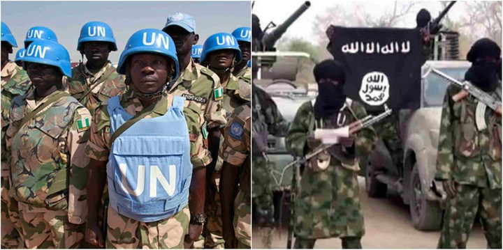 SHOCKING !!!:   How Boko Haram Is Funded – United Nations
