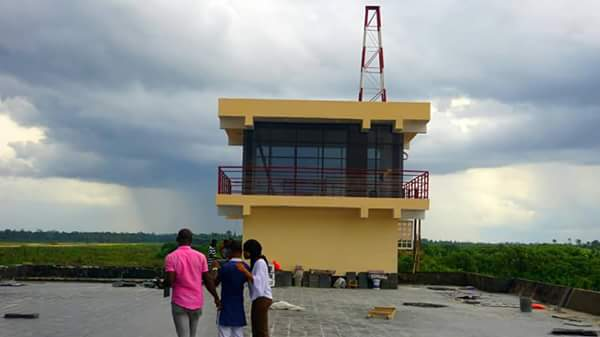 Bayelsa International Airport Is Almost Ready (Photos)