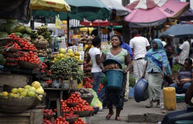 BREAKING !!!:  'Prices Of Foodstuff Have Crashed' – Presidency