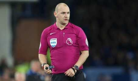 Bobby Madley Quits As Premier League Referee