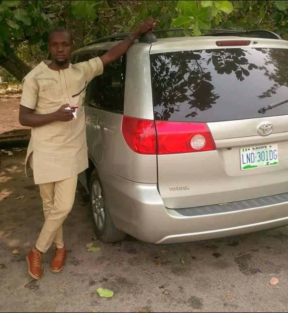 ABSU Graduate Crushed To Death After Falling Off From A Bike