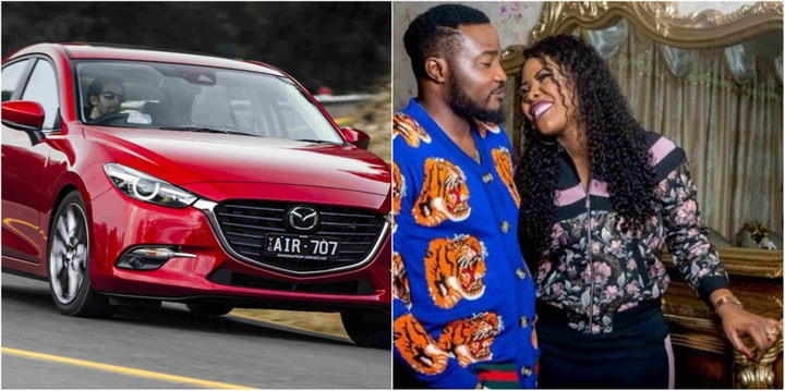 SHOCKING !!!:  Stop Passing Old Cars To Your Wife, Buy Her A New One – Nigerian Man Advises