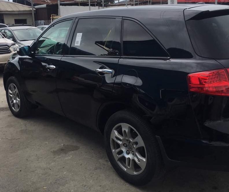 Cheap Tokunbo 2008 Acura MDX [FULL OPTIONS] For Sale
