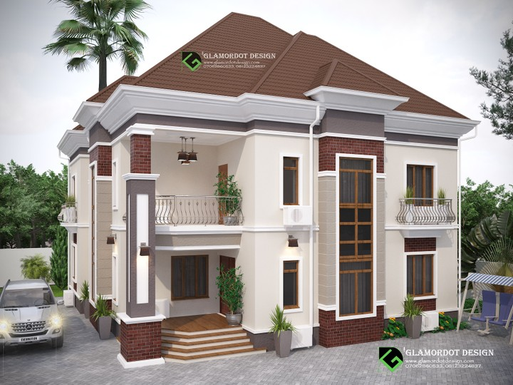 Architectural Design And Build Projects - Properties (3 ...