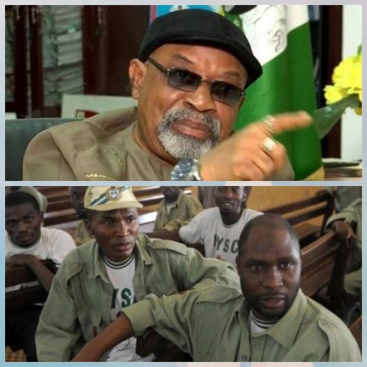 SHOCKING !!!:  'N50,000 NYSC Monthly Allowance Increase Is False. No Increment Yet' – Ngige