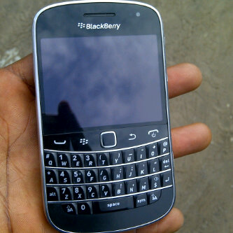 Blackberry Bold 6 Full Features and Specification