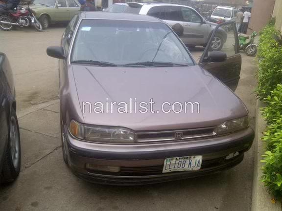 Auto Gele For Sale In Nigeria: N300k Nigeria Used Cars!!!