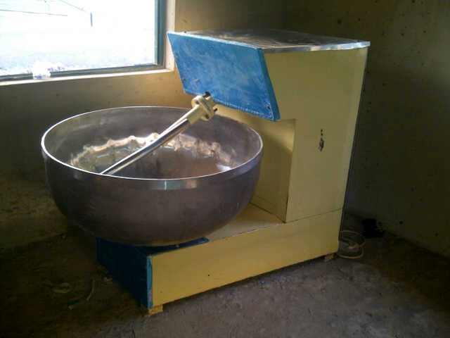 BUSINESS PLAN OF A BAKERY IN NIGERIA