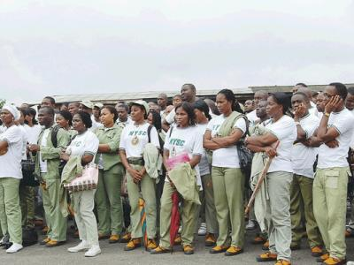 Image result for corps member