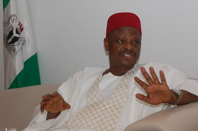 SHOCKING !!!:  'I Regret Ever Supporting Buhari Against Jonathan' – Kwankwaso