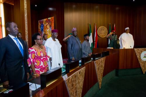 N50bn 'Disappeared', N4trn Unremitted By NNPC… Damning 2016 Audit Of FG's Book