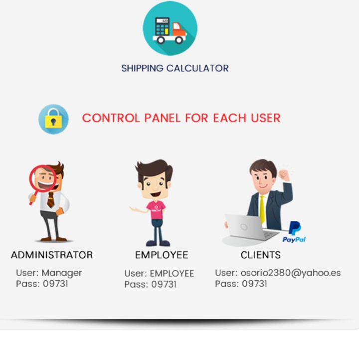 Best Courier And Cargo Tracking Script With SMS Notification