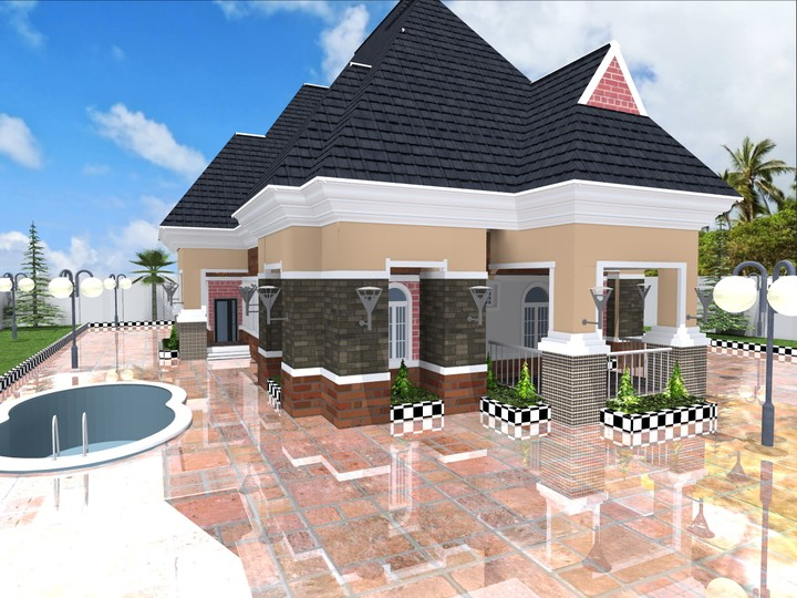 Cost Of Building A Four Bedroom Bungalow In Imo State - Properties ...