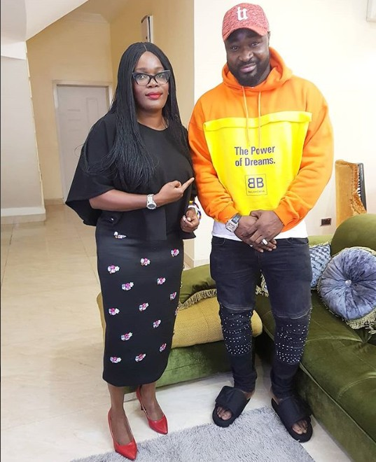 {filename}-Harrysong Seeks Help For Depression