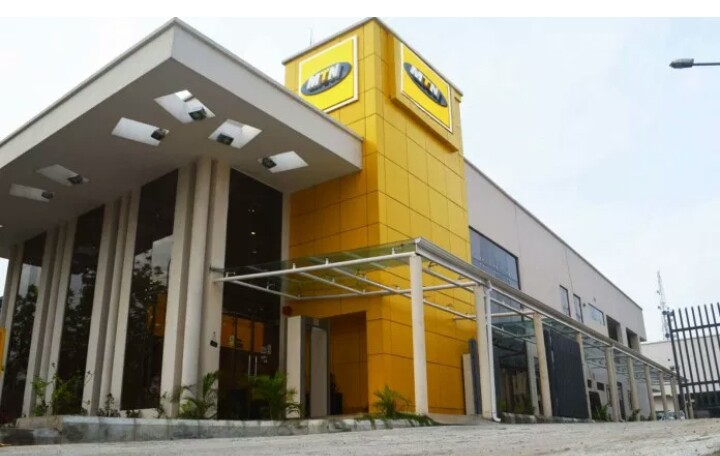 Image result for mtn sues cbn and agf nigeria