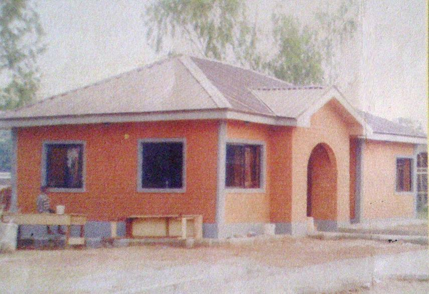 Affordable Low Cost Housing Option For Lagosians