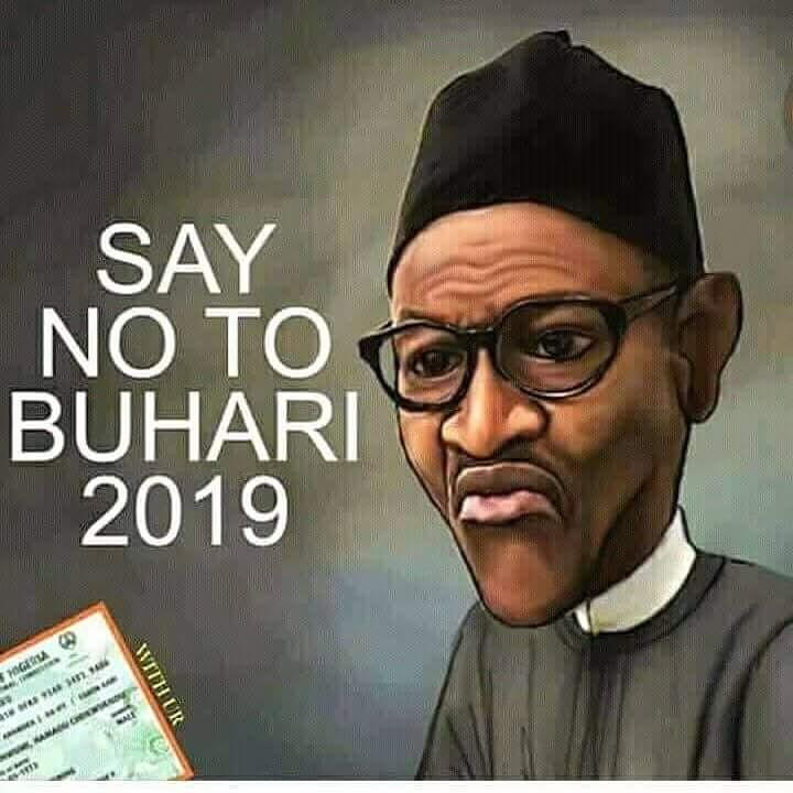 President Muhammad Buhari Set Economic Record The First In