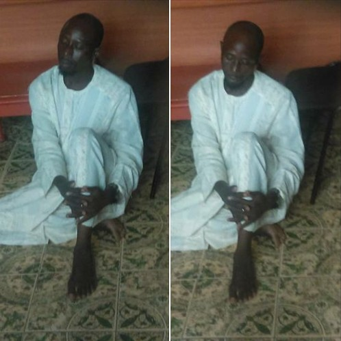 40-year-old Married Man Arrested By Police For Defiling Underage Girls