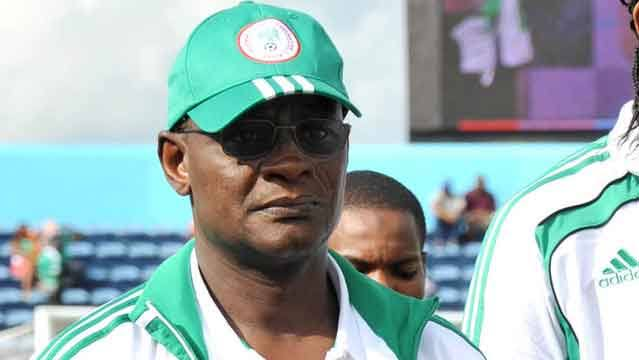 Taiwo Ogunjobi: NFF Election Today: Profile Of The Top 4 Candidates