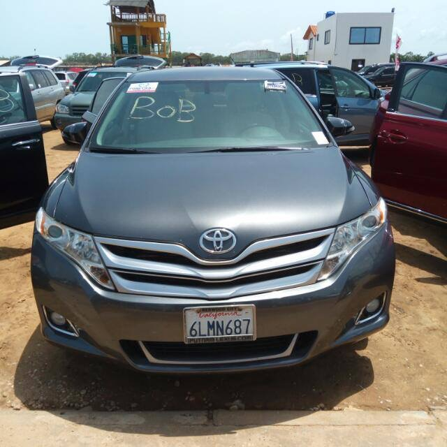 Buy Ur Cars From Cotonou At An Affordable Price