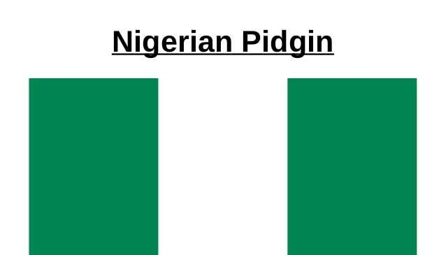 5 Nigerian Cities That Speak The Best Pidgin English