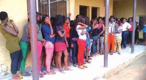 ashawo hookup in lagos Are you looking for prostute joints in ilorin or ashawo joints in ikeja, festac, mainland lagos to pickup fresh cheap girls if yes, you are on the right place guy.