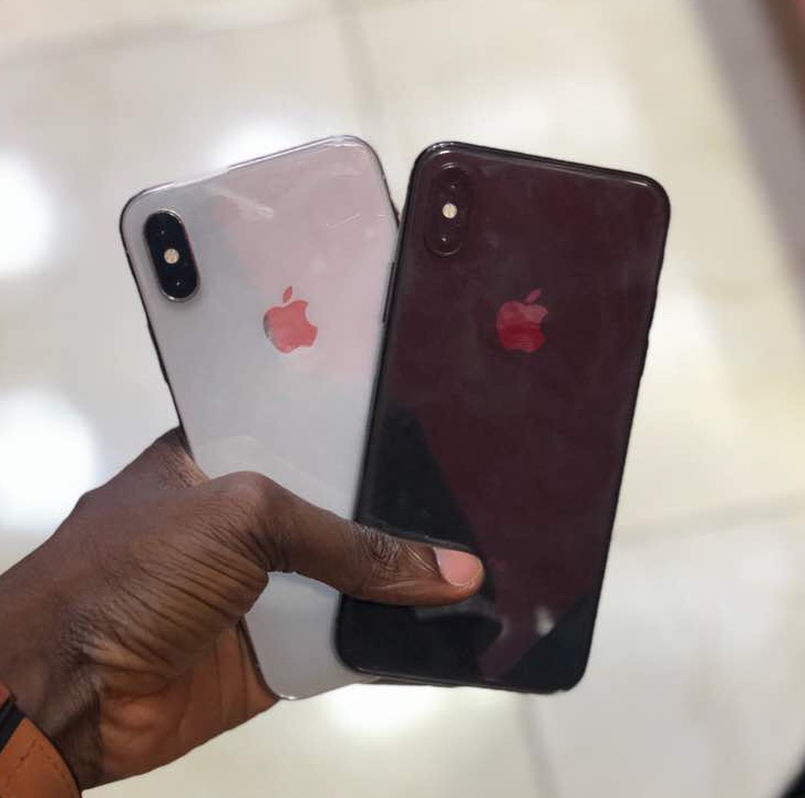 New And Used Iphone Pricelist Technology Market Nigeria