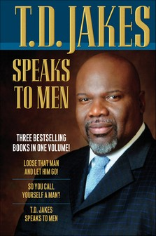 Download & Listen to Inspirational Sermons By Bishop T D Jakes