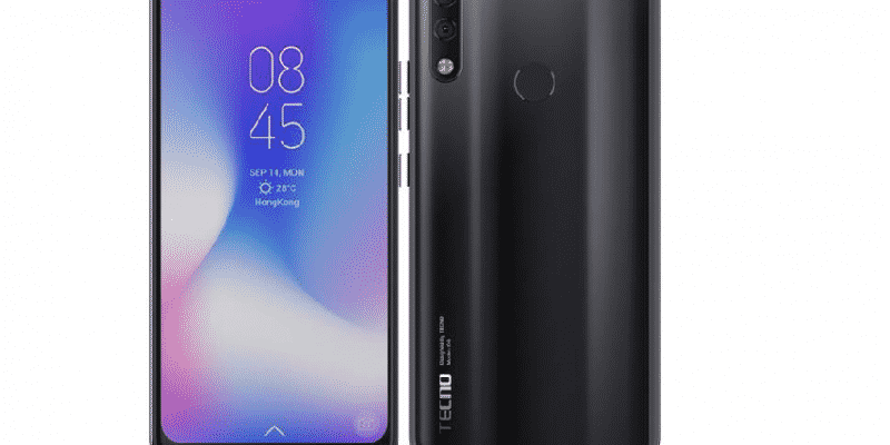 TECNO Camon Iclick 2 Full Specs Review And Price - Phones