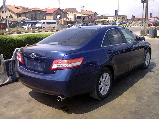super clean 2010 toyota camry best price ever autos nigeria. Black Bedroom Furniture Sets. Home Design Ideas
