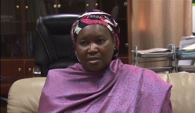 INEC Under Pressure To Return Zakari To Operations