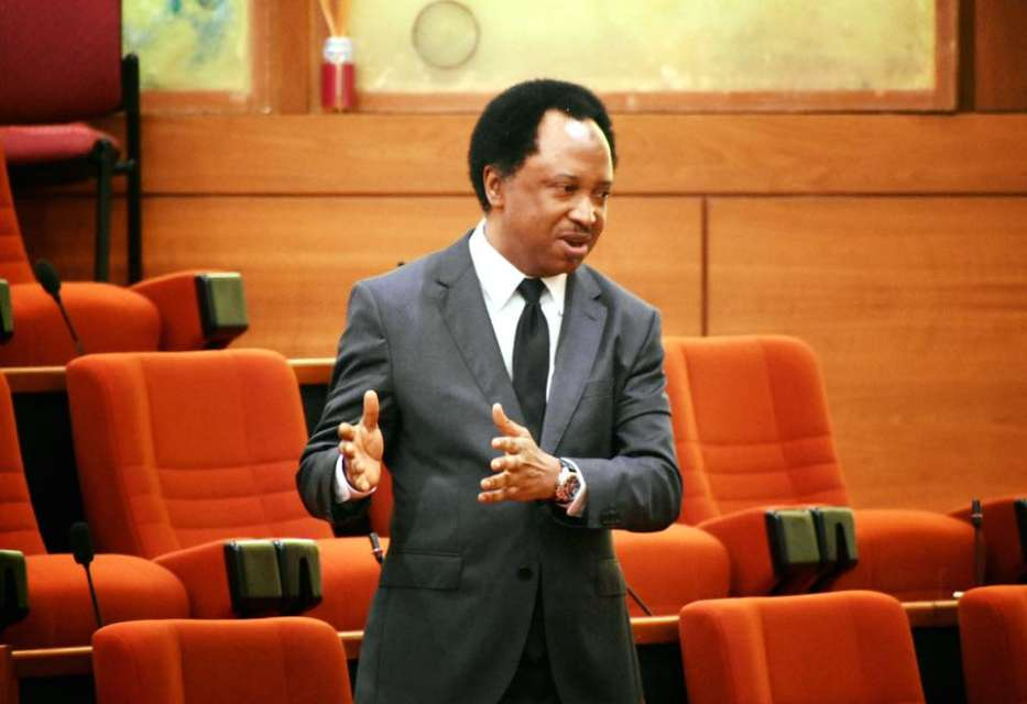Afcta: Senator Sani Speaks On Buhari's Refusal To Sign Agreement