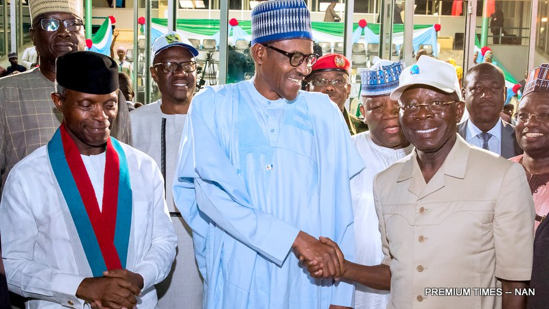 2019: All Presidential Candidates Put Together Can't Remove Buhari – Joe Igbokwe