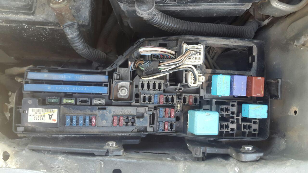 Help My Radiator Fans Are Not Working Amp Engine