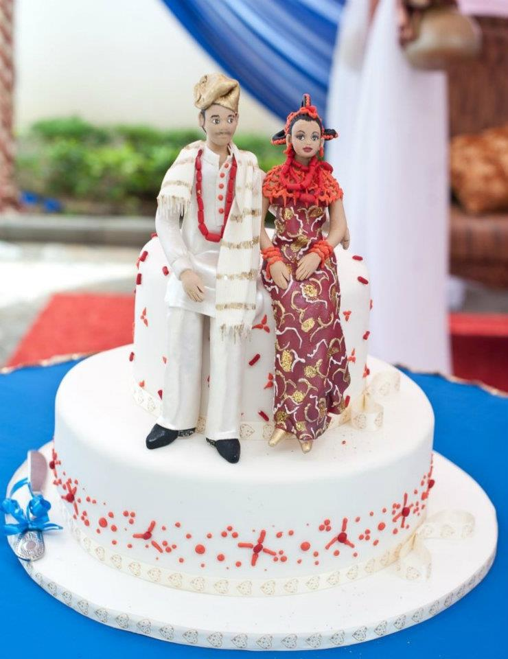 traditional wedding cakes nigeria traditional wedding cakes food nigeria 21198