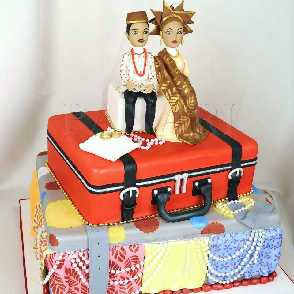 pictures of nigerian traditional wedding cake traditional wedding cakes food nigeria 18412