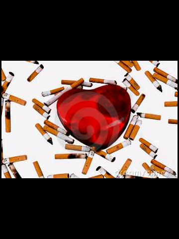 Too reasons why you should quit smoking
