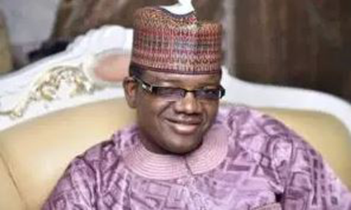 Image result for pdp candidate in zamfara