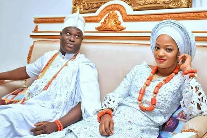 Image result for How Ooni Of Ife promised that I would be next Queen, Not Naomi but jilted me — Dumped lover