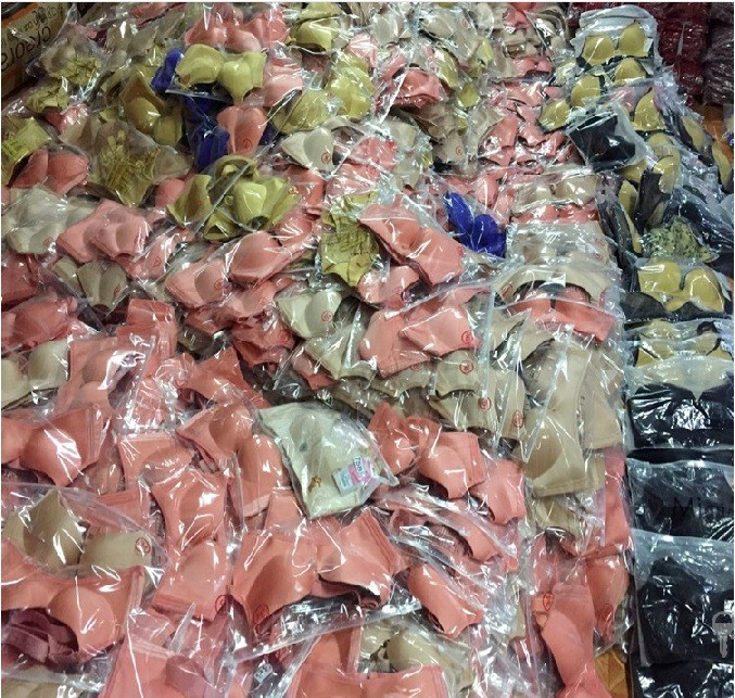 Sell Stocklot Clothing-new Arrivals - Business - Nigeria