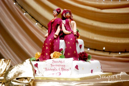 Re Nigerian Traditional Wedding Cakes By Nobody 458am On Aug 29 2012