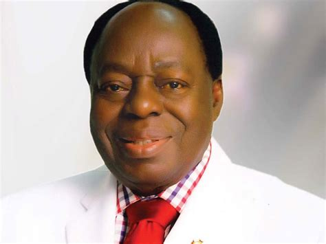 'Nigeria Can Overcome Poverty With Agriculture' - Afe Babalola