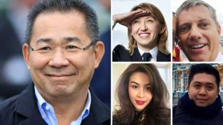 Leicester City Reacts To Owner, Srivaddhanaprabha's Death In Helicopter Crash
