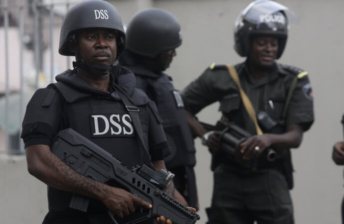 Beware Of Fraudsters, We're Not Recruiting – DSS Warns Job Seekers