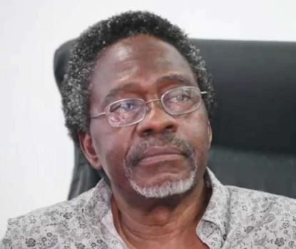 'Nigeria Must Discard 1999 Constitution To Make Progress' – Prof. Akin Oyebode
