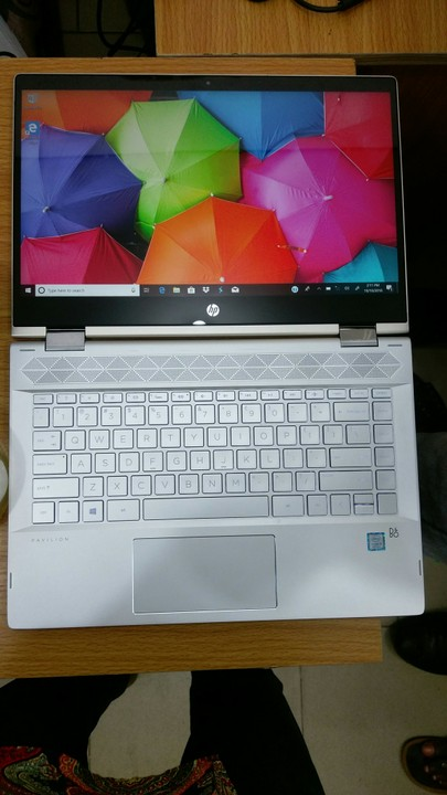 930e4afb19d HP - Pavilion x360 2-in-1 14
