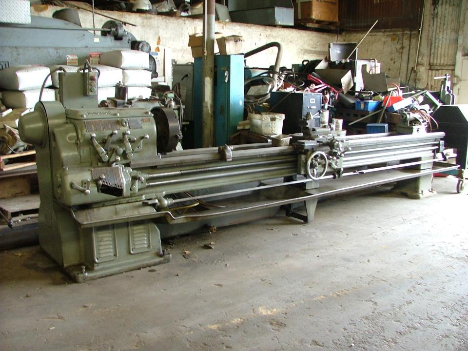 lathes machine for sale