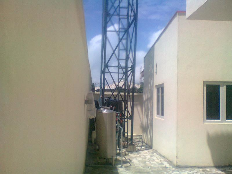 Quick Affordable 5bedroom Detached House For Sale Lekki Phase 1 Properties Nigeria